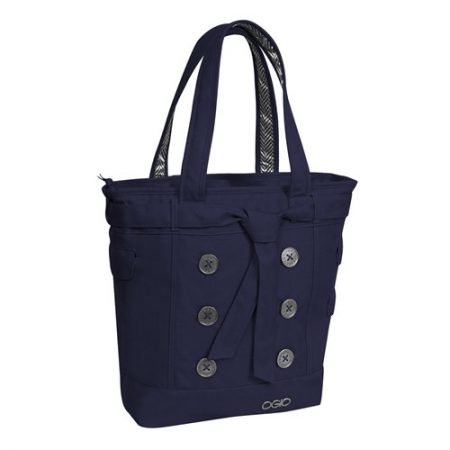 Ogio Women Tote Hamptons 15in Peacoat Blue