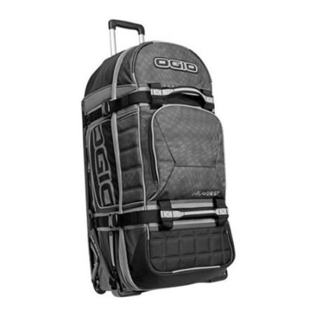 Ogio Wheeled Rig 9800 Gear Bag Race Day Black