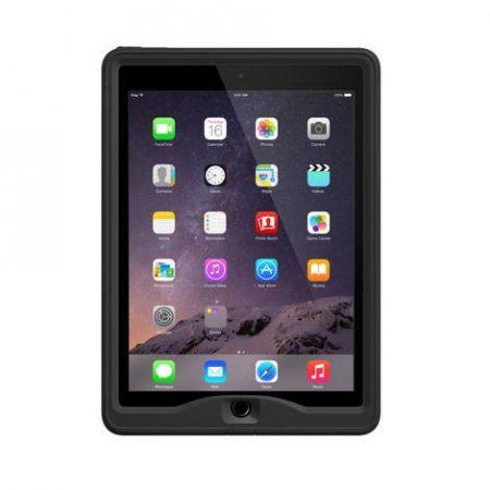 Lifeproof iPad Air 2 Nuud Black