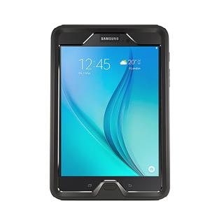 OtterBox Galaxy Tab A 8.0 Defender Black