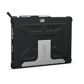 UAG Microsoft Surface 3 Scout Black