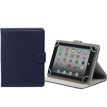 RivaCase Universal 8in Tablet Case 3014 Orly Blue