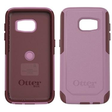 OtterBox Galaxy S7 Commuter Pink/Purple Mauve Way