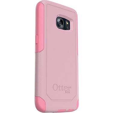 OtterBox Galaxy S7 Commuter Pink/Pink Bubblegum Way