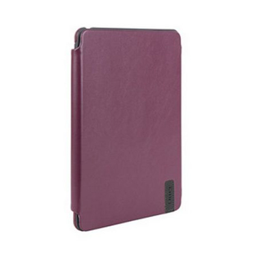 OtterBox iPad Air 2 Symmetry Leather Folio Merlot Shadow