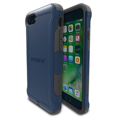 Trident iPhone 7/8 Aegis Blue