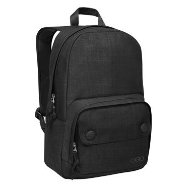 Ogio Backpack Rockefeller 15in Pack Black