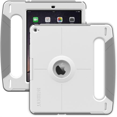 Trident iPad Air 2 Kraken AMS Built-In Handle White Bulk Pkg