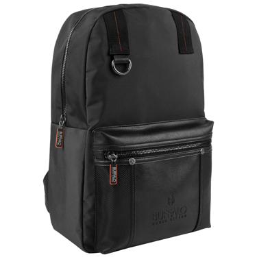 Buffalo Backpack Breaker Collection 15in Black