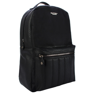 Buffalo Backpack Stockholm Collection 15in Black