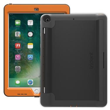 Trident iPad 9.7 2017 Academia Bulk Orange