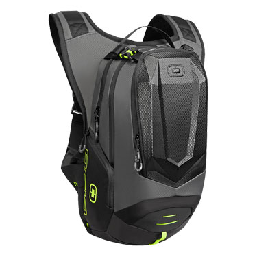 Ogio Hydration Pack Dakar 3L Black
