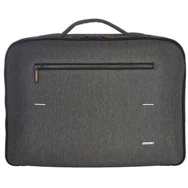 Cocoon Graphite 15in Macbook + iPad Brief