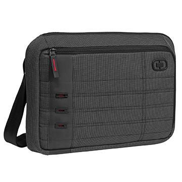 Ogio Laptop Bag Renegade Slim Case 15.5in Black Pindot