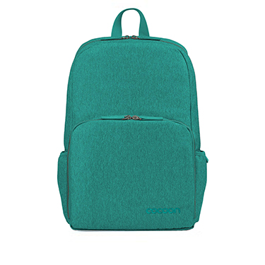 Cocoon Recess 15in Macbook + iPad Backpack Green