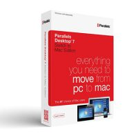 Parallels Desktop Switch to Mac Edition 7.0