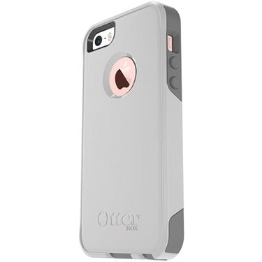 OtterBox iPhone 5/5S/SE Commuter White/Grey Glacier