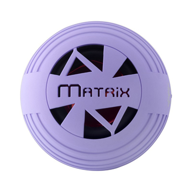 Matrix NRG Rechargeable Pocket 3W Speaker Purple