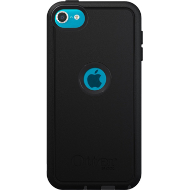 OtterBox Touch 5G/6G Defender Black/Slate Carbon