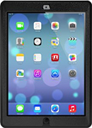 OtterBox iPad Air Defender Black