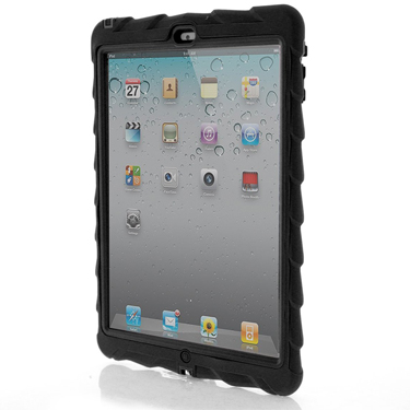 Gumdrop iPad Air Drop Series Case Black