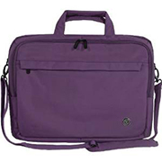 ToteIt! Laptop Bag Deluxe 15.6in Purple