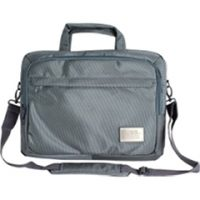 ToteIt! Laptop Bag Deluxe 15.6in Dark Grey