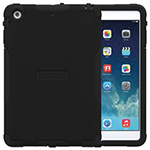 Trident iPad Mini 1/2/3 Aegis Black