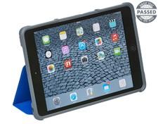 STM Dux Case iPad Air Blue