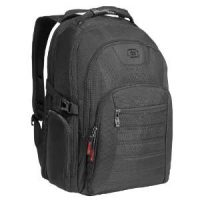 Ogio Backpack Urban 17in Black