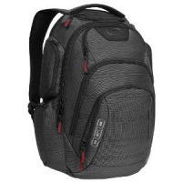 Ogio Backpack Renegade RSS 15in Black Pindot