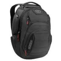 Ogio Backpack Renegade RSS 15in Black