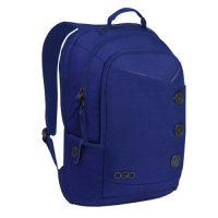 Ogio Women Backpack Soho 17in Cobalt Blue
