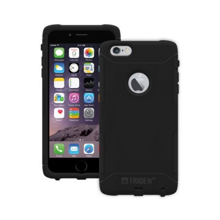 Trident iPhone 6+/6S+ Aegis Black
