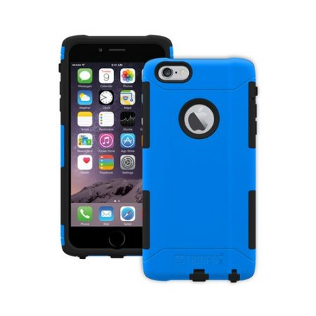 Trident iPhone 6+/6S+ Aegis Blue/Black