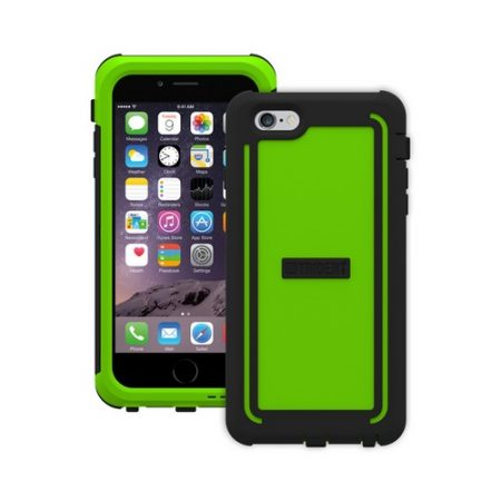 Trident iPhone 6+/6S+ Cyclops Green