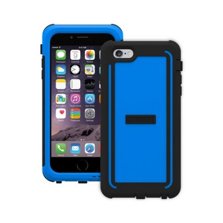 Trident iPhone 6+/6S+ Cyclops Blue