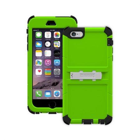 Trident iPhone 6+/6S+ Kraken A.M.S Green/Black