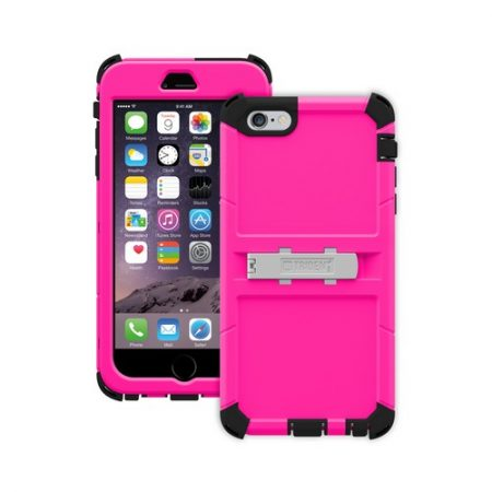 Trident iPhone 6+/6S+ Kraken A.M.S Pink/Black