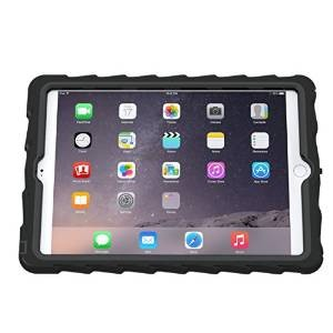 Gumdrop iPad Air 2 Hideaway w/stand Black/Black
