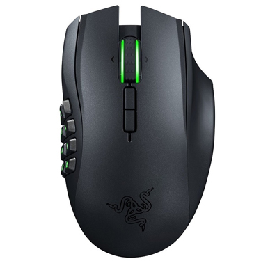 Razer Mouse Naga Epic Chroma Wireless Multi Color