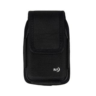 Nite Ize Universal Clip Case Hardshell XL Black