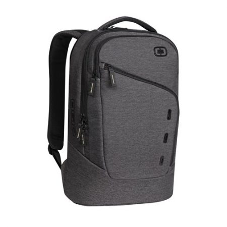 Ogio Backpack Newt 15in Dark Static