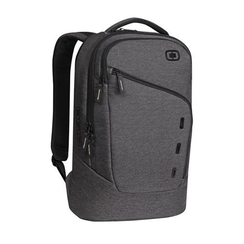 Ogio Backpack Newt 15in Dark Static