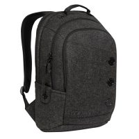 Ogio Women Backpack Soho 17in Dark Grey Felt