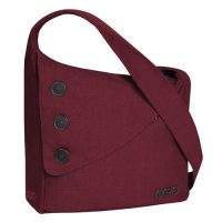 Ogio Women Tablet Purse Brooklyn Wine
