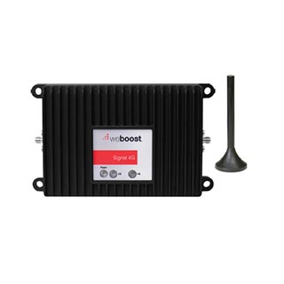WeBoost 4G Signal M2M Dir Connect Kit DC Mini Mag Mount