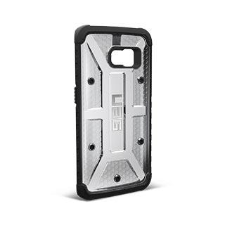 UAG Galaxy S6 Edge Maverick Ice/Black
