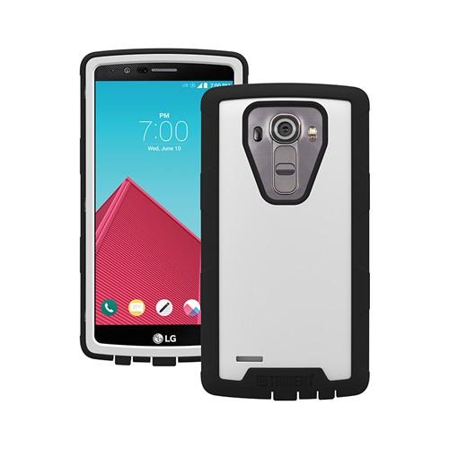 Trident LG G4 Cyclops White