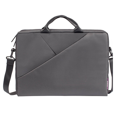 RivaCase Laptop Bag 15.6in Charcoal 8730 Grey